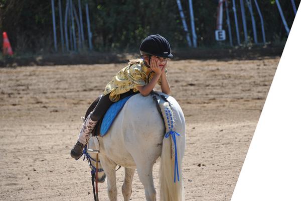 Stage cours animation equitation Poney enfants vacances centre equestre de la dame blanche chaponost lyon rhone