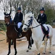 CSO concours equitation Saut d'obstacle poney chaponost lyon rhone